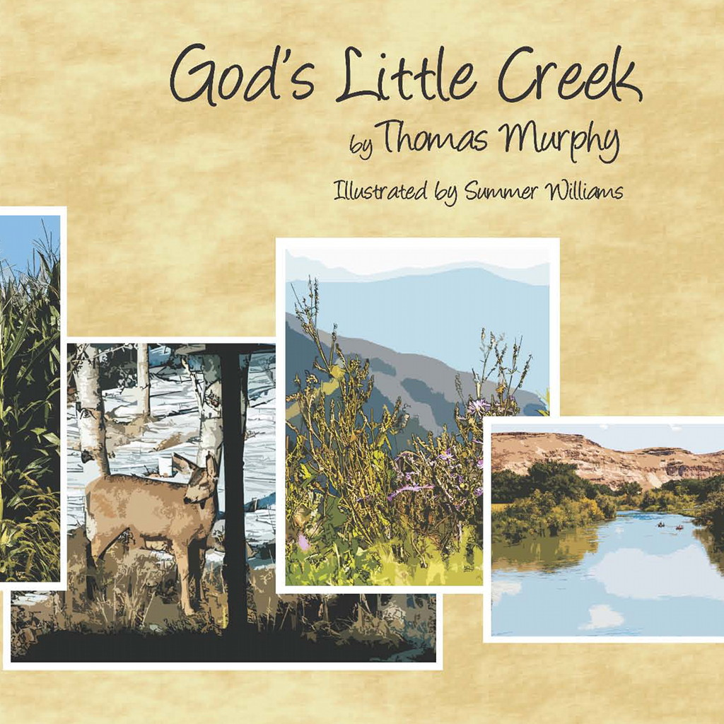 God's Little Creek